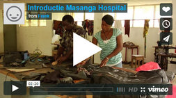 Introductie Masanga Hospital